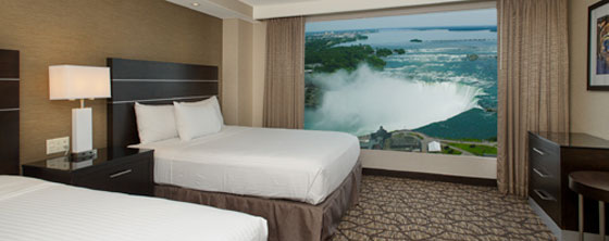 Embassy Suites by Hilton Niagara Falls - Fallsview Hotel, Canada - Fallsview Stay with Casino Play