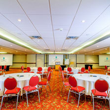 Groups & Meetings - Embassy Suites by Hilton Niagara Falls - Fallsview Hotel, Canada