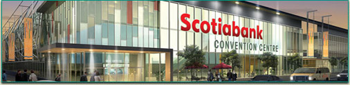 Scotiabank Convention Centre