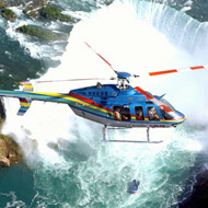 Embassy Suites by Hilton Niagara Falls Fallsview - Niagara Helicopter Package