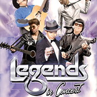 Embassy Suites by Hilton Niagara Falls - Fallsview Hotel, Canada - Legends in Concert