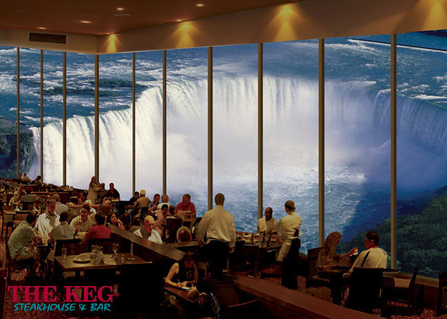 Embassy Suites by Hilton Niagara Falls Fallsview - Two Night Fallsview Dining Package