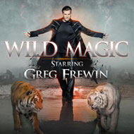 Niagara Falls Live Theatre Package - Greg Frewin Las Vegas Magic Show Package - Embassy Suites by Hilton Niagara Falls Fallsview